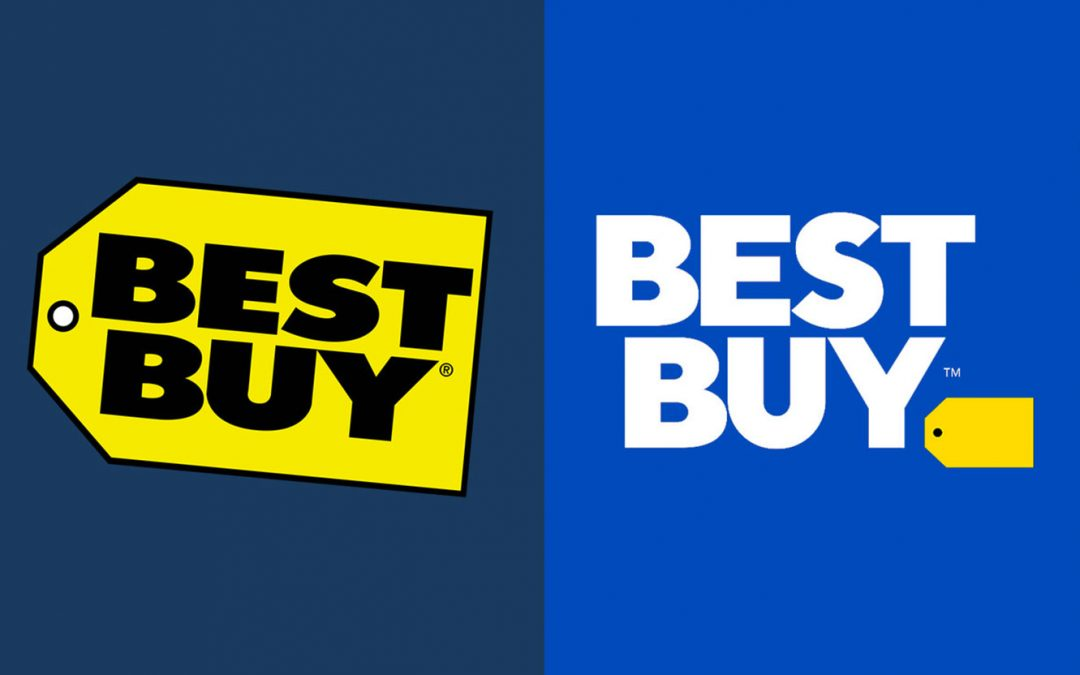 Best Buy's Rallying Cry
